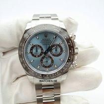 Rolex Platin 40mm Automatik 116506 neu Schweiz, Baar