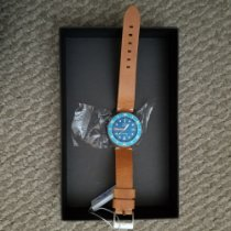 Squale Steel 42mm Automatic 1521 new