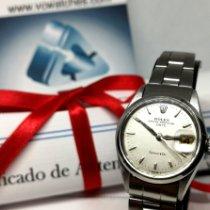 Rolex Oyster Perpetual Lady Date Acero 25mm Sin cifras España, MADRID
