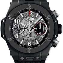 Hublot Big Bang Unico Céramique 42mm Noir
