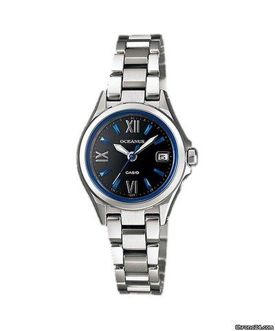 770bd9b8ac6c Casio Titanium Watch OCW-70J-1AJF en venta por 794 € por parte de un  Trusted Seller de Chrono24