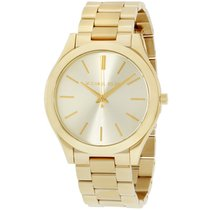 Michael Kors Steel 42mm Quartz MK3179 new United States of America, New York, Brooklyn