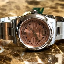 Rolex Oyster Perpetual 31 new 2012 Automatic Watch with original box and original papers 177200