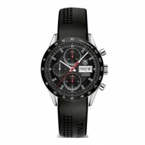 TAG Heuer Carrera Calibre 16 CV201AH.FT6014 2019 new