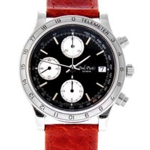Paul Picot 39mm Automatic 613-400-4002 pre-owned United Kingdom, London