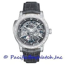 Jaeger-LeCoultre Master Minute Repeater Platine 43mm Argent Arabes