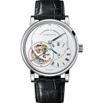 A. Lange & Söhne Richard Lange 760.026F 2018 pre-owned