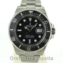 Rolex Sea-Dweller 126600 pre-owned