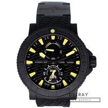 Ulysse Nardin Diver Black Sea Steel 45mm