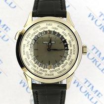 Patek Philippe World Time Weißgold 38.5mm Schweiz, Lausanne