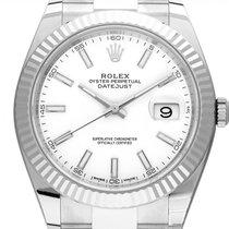 Rolex Datejust 126334 2018 nov