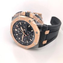 Audemars Piguet Royal Oak Offshore Diver 15709TR.OO.A005CR.01 pre-owned