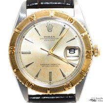 Rolex Datejust Turn-O-Graph 1625 1958 gebraucht