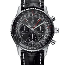 Breitling Navitimer Rattrapante AB03102A1F1P2 new