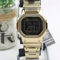 Casio Zeljezo Kvarc nov G-Shock