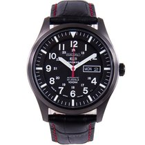 Seiko Steel 5 Sports new