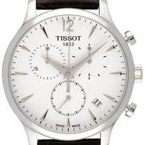 Tissot Tradition T063.617.16.037.00 2019 new