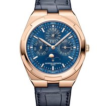 Vacheron Constantin Overseas 4300v/000r-b509 New Rose gold Automatic