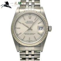 Rolex Lady-Datejust 78274 Good Steel 31mm Automatic