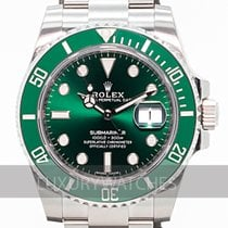 Rolex Submariner Date 116610LV 2019 ny
