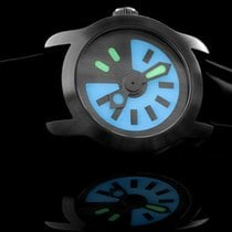 Angular Momentum Steel 42mm Automatic Ref.5010 new