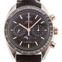Omega Speedmaster Professional Moonwatch Moonphase 304.23.44.52.13.001 2020 nuevo