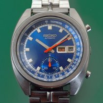 Seiko Steel 39.1mm Automatic pre-owned United States of America, California, Los Angeles