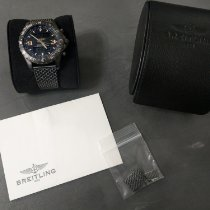 百年靈 Chronospace Military M7836622/BD39 2014 二手
