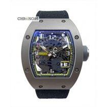 Richard Mille Titanium Automatic 46.7mm pre-owned RM 029