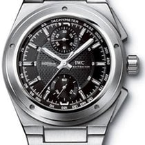 IWC IW372501 Steel Ingenieur AMG 42,5mm new