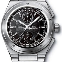 萬國 IW372501 鋼 Ingenieur AMG 42,5mm