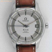 Omega De Ville Hour Vision Co-Axial