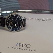 IWC Big Pilot's watch Perpetual calendar, limited 70 p....