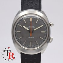 Omega Seamaster Chronostop with Papers