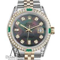 Rolex Lady-Datejust 69173 occasion