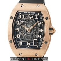 Richard Mille RM 67 RM67-01 new