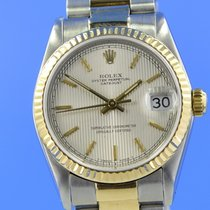 Rolex Datejust Medium Stahl/Gold 31 mm
