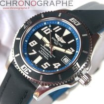 Breitling SUPEROCEAN 42 1500M automatic NOS 2014