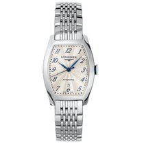 Longines Evidenza new 26mm Steel