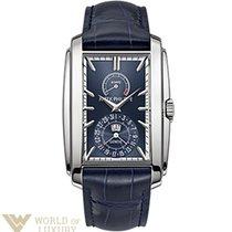 Patek Philippe Gongolo White Gold Men's Watch