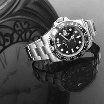 Rolex GMT Master II Ref. 116710LN 2017
