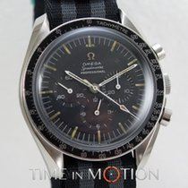 Omega Speedmaster Professional Moonwatch 105 012 65 ST 1965 pre-owned