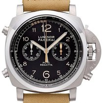 Panerai PAM00652 / PAM652 Titanio 2020 Luminor 1950 Regatta 3 Days Chrono Flyback 47mm nuevo