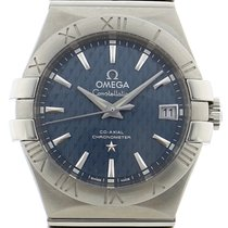 Omega Constellation Co-Axial ref. 1231.035200.3002
