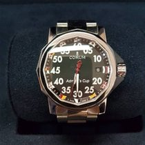 Corum Admiral's Cup Competition 40 Stal
