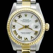 Rolex Lady-Datejust 179173 2013 occasion