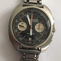 Roamer 44mm Manual winding 1970 pre-owned
