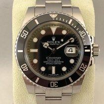 Rolex Submariner Date 116610LN ( 99,99% New )