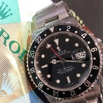 Rolex GMT-Master II 16710 2007 pre-owned