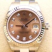 Rolex Lady-Datejust nuevo 2019 Automático Reloj con estuche y documentos originales 279174
